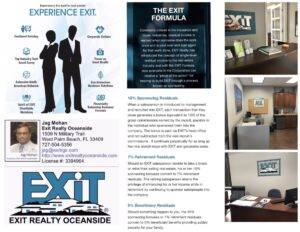 Exit Realty Oceanside real estate Florida