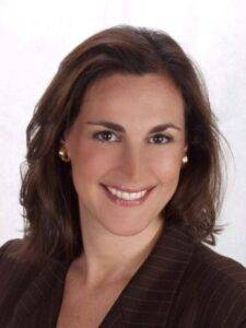 Realtor Amy Givoni at Givoni Realty Corp.